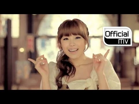 시크릿 (Secret) _ 별빛달빛 (Starlight Moonlight) MV