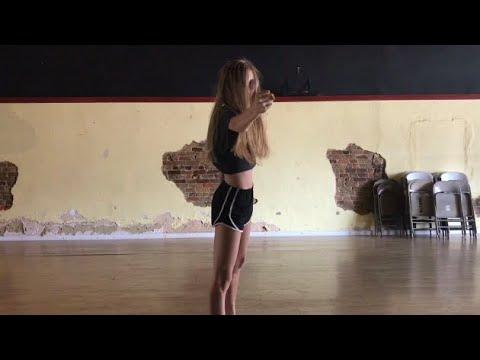 Bellyache by Billie Eilish, Marian Hill Remix | Jake Kodish Choreography