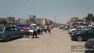 سوق السيارات اسعار اعلى الماركات وارخص الماركات مع استمرار  خليها ...