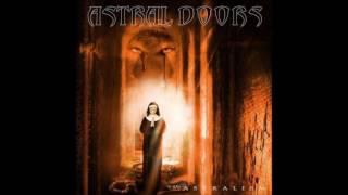 Astral Doors - Black Rain tradução