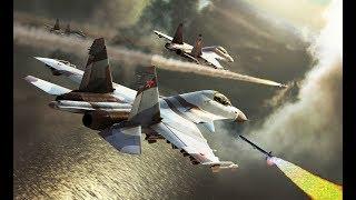 Chiến đấu cơ Su-57 Nga Bất thường qu ần thảo Syria: Chuyện gì đã xảy ra?