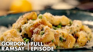 Gordon Ramsay Shows More Ultimate Recipes To Cook On A Budget | Ultimate Cookery Course