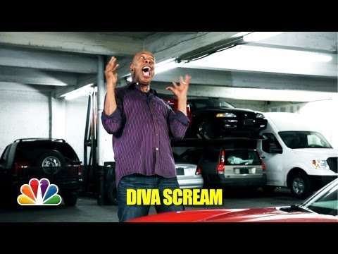The Michael Winslow Car Alarm