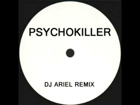 Baixar Talking Heads - Psycho Killer (DJ Ariel Remix) - PSY1/1999