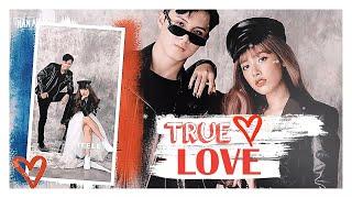 Noway X Cara    True Love