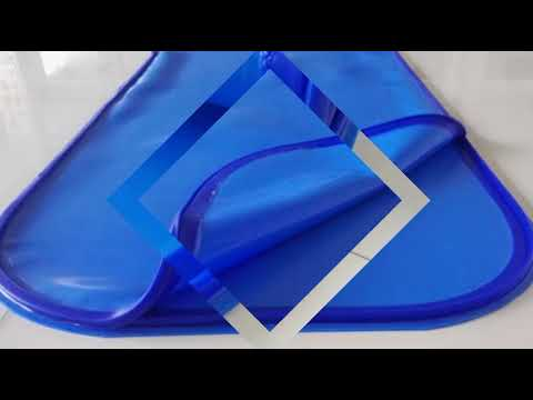 Silicone Vacuum Bag for EVA Glass Laminated Furnace