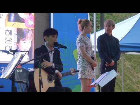 [조선토크] 함춘호 100년을 연주하다 with 산림치유문화센터 (part 1)