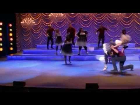 GLEE - Valerie (Full Performance) (Official Music Video) HD