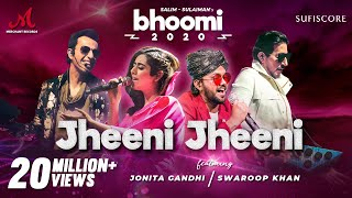 Jheeni Jheeni – Jonita Gandhi – Swaroop Khan (SUFISCORE) Video HD