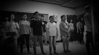 DANCE VIDEO: PRACTICE Starlight Dance Crew All Team