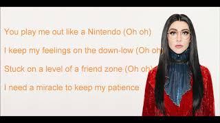 Qveen Herby Nintendo Lyrics