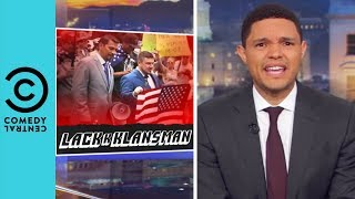 Charlottesville Round 2 Was A Major Flop | The Daily Show With Trevor Noah
