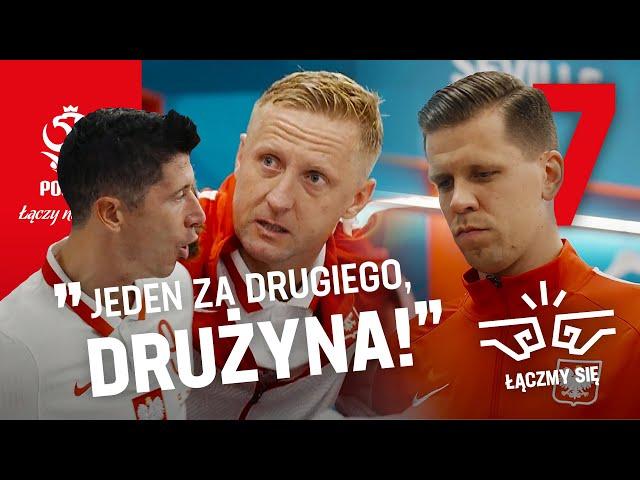 TO JEST HUSARIA! Kulisy meczu Hiszpania 1–1 Polska [VIDEO]
