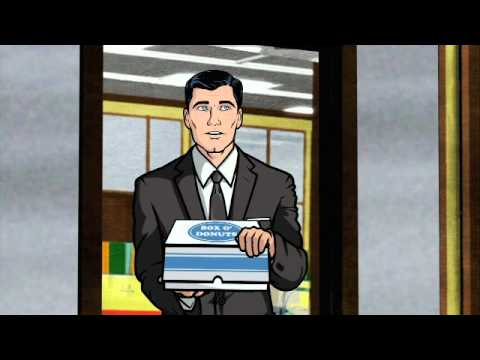 Best of archer season 1 episode 1 youtube - Archer episodes youtube ...