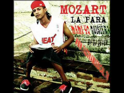 Mami Yo Quisiera - Mozart La Para (Original)