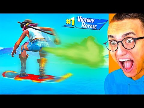 UNDEFEATED FORTNITE YOU LAUGH YOU LOSE CHALLENGE!