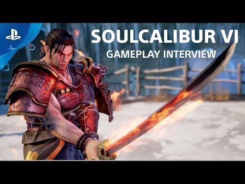 SOULCALIBUR™ VI Game | PS4 - PlayStation