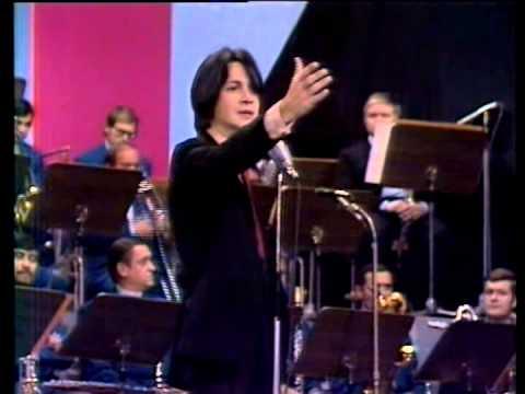 Herve Vilard  ( Capri C'est Fini  / Live )