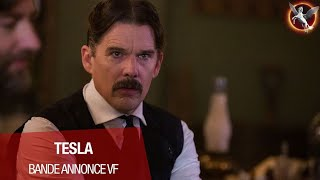 Tesla :  bande-annonce VF
