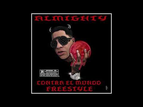 Almighty  - Contra El Mundo (FREESTYLE)  ( Prod: Rko )