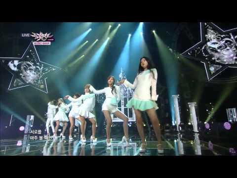 [HIT] 뮤직뱅크-에이핑크(Apink) - LUV.20141128