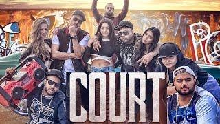 Court – Gangis Khan Ft Dicapo
