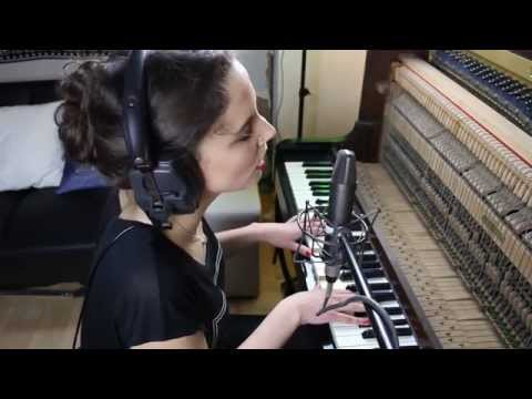 Drake Cover - Hold On, We Are Going Home by Sophia Ben Yousef