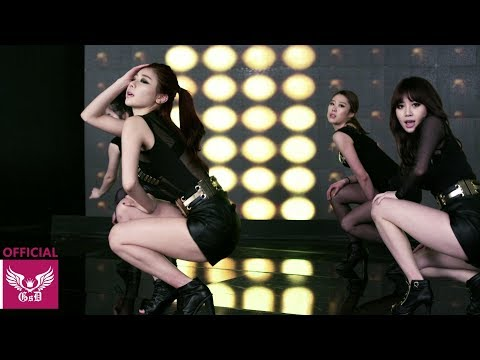 [MV] Girl's Day(걸스데이)_Expectation(기대해)
