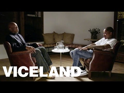 YG Seeks Therapy After Getting Shot (Extended Clip)