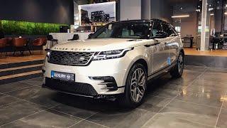 2019 Range Rover Velar In depth REVIEW INTERIOR EXTERIOR