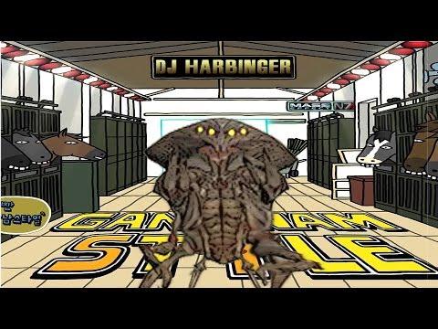 Baixar Mass Effect: GANGNAM STYLE feat. DJ Harbinger
