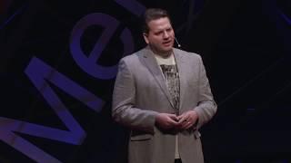 Seven Keys to Good Storytelling   Josh Campbell   TEDxMemphis