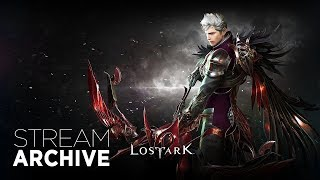 Lost Ark Gameplay LIVE - Closed Beta 3