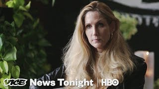 "Ann Coulter Is ""Not Going To Complain"" Trump Shut Down The Government Over Immigration (HBO)"