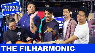 The Filharmonic Reveals Who's Most Likely To!