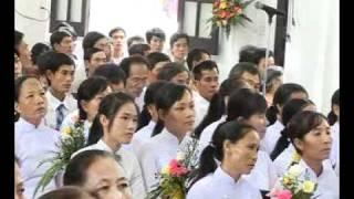 Thanh le cung hien Nha tho Giao xu Ha Ngoai 3