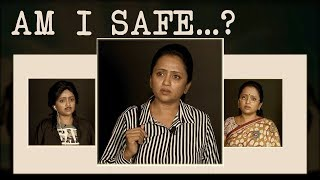 Am I Safe?- Anchor Suma Creates Awareness- A Special Video..