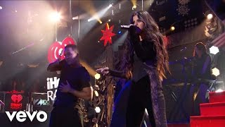 Selena   Gomez – Hands To Myself (Live From iHeartRadio)