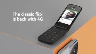Nokia 2720 Official Trailer