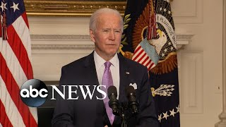 Biden announces purchase of 200M more doses of COVID-19 vaccines
