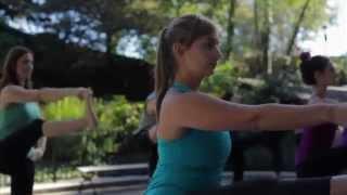 Клип про йогу. Йога для начинающих и не только :)