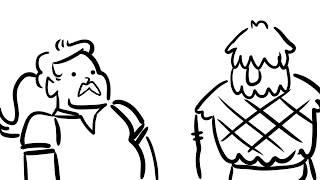 Firbolg Joke (Fan TAZ Animatic)