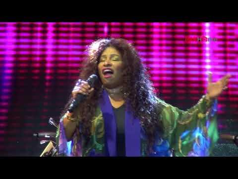 Chaka Khan - Live at David Foster & Friends Live in Yogyakarta