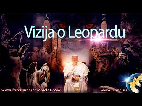 Vizija o Leopardu