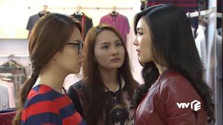 Người Phán Xử - Tập 11 | Sắp dỗ ngọt vợ thành công, Phan Hải tức vì bị Vân Điệp phá cho 'toang'