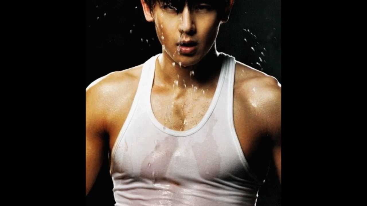 Top 20 Hottest Korean Male Singers/Actors - YouTube