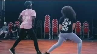 AfroNation™ | DJ FLEX - #AfroTwerkChallenge (Dance Cover)