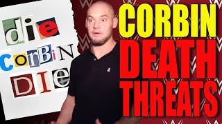 Baron Corbin Is Getting REAL DEATH Threats! REAL HEAT Alexa Bliss & Sasha Banks! WWE Wrestling News