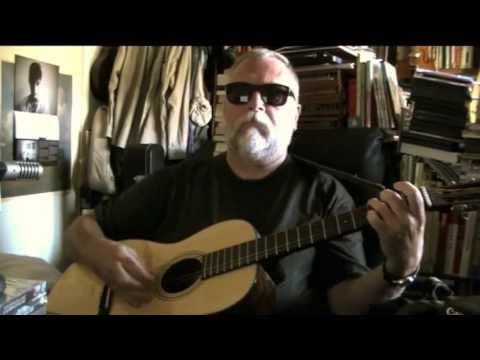 Jesper Deleuran - Guitar - Jimmy Shank  Appalachian fiddle