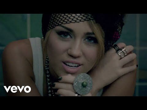 Miley Cyrus - Who Owns My Hearth